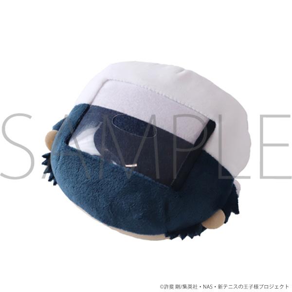 新テニスの王子様 パスケース 手塚 国光(�AJF限定)