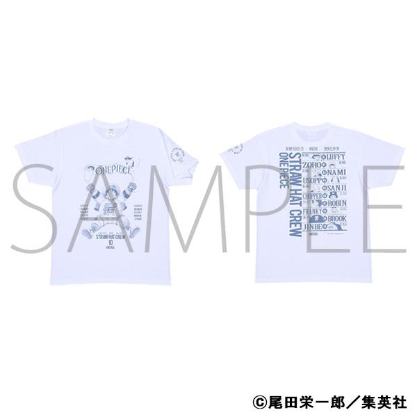 JF2021限定 『ONE PIECE』Tシャツ Mサイズ(�AJF限定)