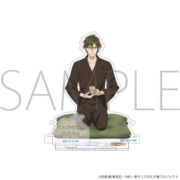 新テニスの王子様 アクリルスタンド/手塚 国光(�AJF限定)